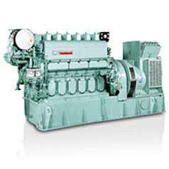 detail medium speed generator sets yanmar marine rh yanmarmarine eu