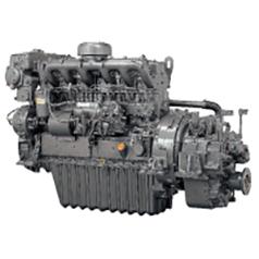 High speed engines - Yanmar Marine